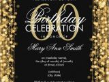 60th Birthday Invitation Template 20 Ideas 60th Birthday Party Invitations Card Templates