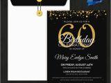 60th Birthday Invitation Template Birthday Invitation Template 32 Free Word Pdf Psd Ai