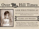 60th Birthday Invitation Wording Funny 60th Birthday Invitation Card Template Free Download