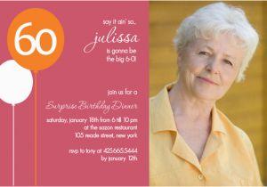 60th Birthday Invitation Wording Funny Party Invitations Ideas Bagvania Free