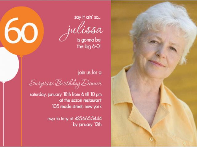 Download By SizeHandphone Tablet Desktop Original Size Back To 60th Birthday Invitation Wording Funny