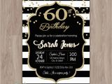 60th Birthday Invitations for Women 60th Birthday Invitations 60th Birthday Invitations for