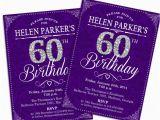 60th Birthday Invitations Free 60th Birthday Invitation Templates 24 Free Psd Vector