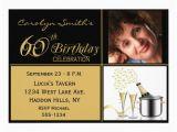 60th Birthday Invitations Free Free Printable 60th Birthday Invitations Free Invitation