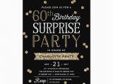 60th Birthday Invitations Free Free Printable Surprise 60th Birthday Invitations