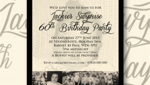 60th Birthday Invitations Uk 60th Birthday Invitations Uk Best Party Ideas