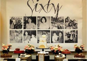 60th Birthday Party Decorations For Men Ideas