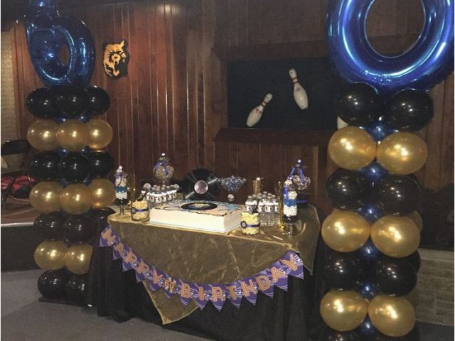 Download By SizeHandphone Tablet Desktop Original Size Back To 60th Birthday Party Decorations
