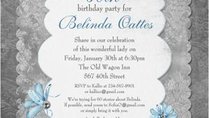 60th Birthday Party Invitations for Her Free Printable 60th Surprise Birthday Party Invitations