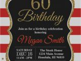 60th Birthday Party Invitations for Him Gallery Of 60th Birthday Invitation Cards Design Party
