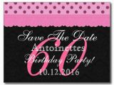 60th Birthday Save the Date Cards 38 Best Images About 60th Save the Date Ideas On Pinterest