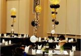 60th Birthday Table Decorations Ideas 60th Birthday Party Ideas