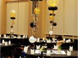 60th Birthday Table Decorations Ideas 60th Birthday Party Ideas