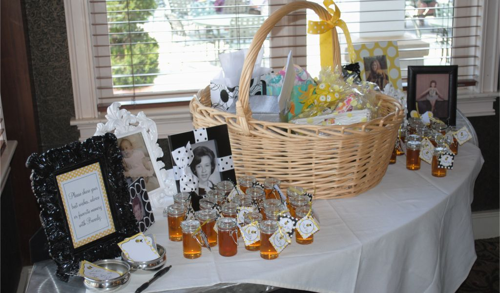 60th Birthday Table Decorations Ideas Our Parties Bee