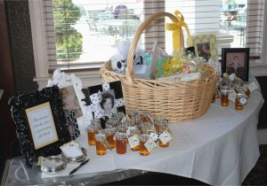 60th Birthday Table Decorations Ideas Our Parties Bee Party