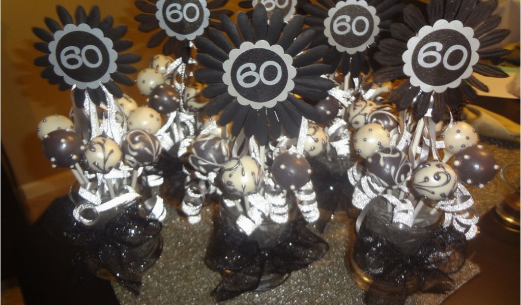 Download By SizeHandphone Tablet Desktop Original Size Back To 60th Birthday Table Decorations Ideas