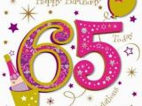 65th Birthday Cards Free 48 65th Birthday Wishes