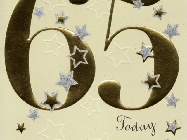 Download By SizeHandphone Tablet Desktop Original Size Back To 65th Birthday Cards Free