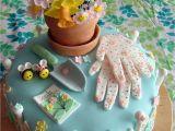 65th Birthday Flowers Sweetbakedlove