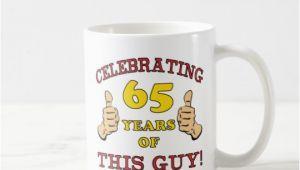 65th Birthday Presents for Him 65th Birthday Gifts On Zazzle