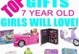 7 Year Old Birthday Girl Gifts 25 Unique Gift Suggestions Ideas On Pinterest top Girl