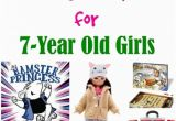7 Year Old Birthday Girl Gifts Gifts for 7 Year Old Girls Imagination soup