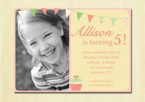 7 Year Old Birthday Invitation Wording 5 Party Invitations Best Ideas