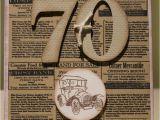 70 Birthday Card Ideas 17 Best Ideas About 70th Birthday Card On Pinterest 70