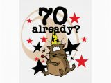 70 Birthday Card Ideas 70 Already Birthday Greeting Cards Zazzle