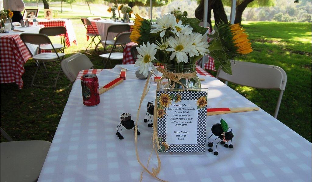 70 Birthday Decoration Ideas The Precious 70th Party