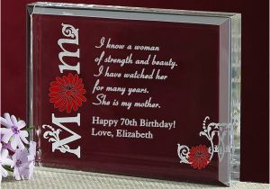 70 Birthday Gifts For Her 70th Gift Ideas Mom 20 She 39 Ll