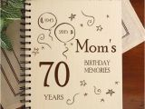 70 Birthday Gifts for Her 70th Birthday Gift Ideas for Mom top 20 Gifts for