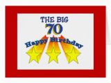 70 Year Old Birthday Cards Happy Birthday 70 Year Old Invitation Stationery Note Card