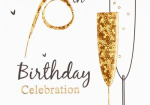 70 Year Old Birthday Invitations 70th Party Invitation Cards In Packs Of 6