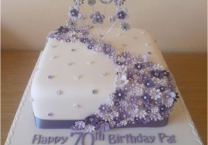 70th Birthday Cake Decorations 25 Best Ideas About On Pinterest 70