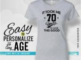70th Birthday Gifts for Male 70th Birthday 70th Birthday Gifts for Men 70th Birthday