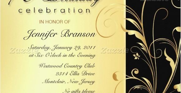 70th Birthday Invitation Wording Ideas Party Dolanpedia