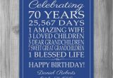 70th Birthday Invitations for Dad 1000 Ideas About 70th Birthday Gifts On Pinterest 30th