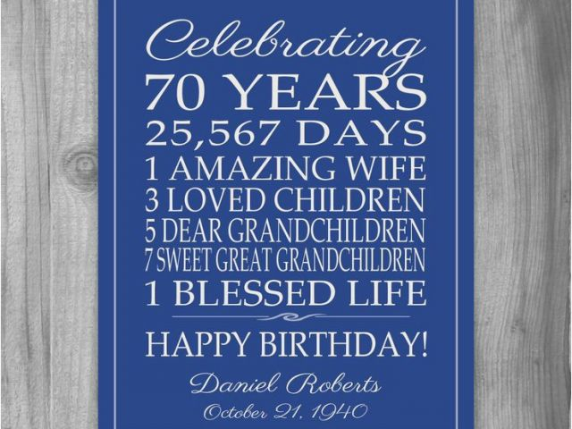 70th Birthday Invitations For Dad 1000 Ideas About