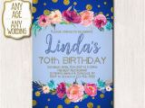 70th Birthday Invitations for Dad 1000 Ideas About 70th Birthday Invitations On Pinterest