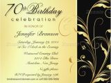 70th Birthday Invitations Wording Samples Party Invitation Dolanpedia