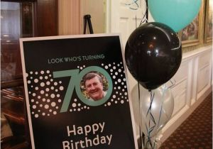 70th Birthday Party Decorations Ideas Parties On Pinterest Surprise