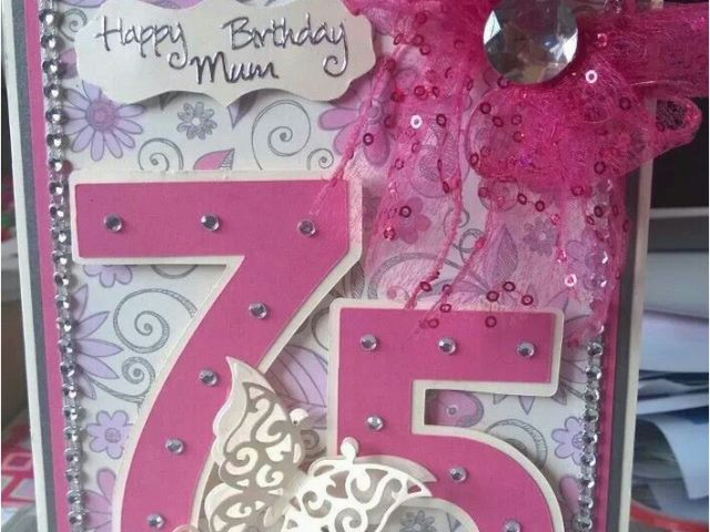 75 Birthday Decorations 25 Best Ideas About 75th Parties On