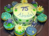 75 Birthday Decorations 75th Birthday Cakes Fun Cake Ideas for A 75 Year Old Man