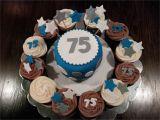 75 Birthday Decorations 75th Birthday Ideas Pinterest Party Invitations Ideas