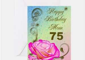 75th Birthday Card Ideas Greeting Cards Sayings