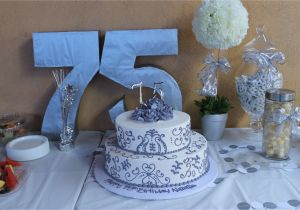 75th Birthday Decoration Ideas For Moms Party Ehow