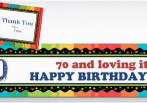 75th Birthday Decorations Party City 70th Invitations