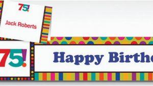 75th Birthday Decorations Party City 70th 75th Birthday Invitations Party City