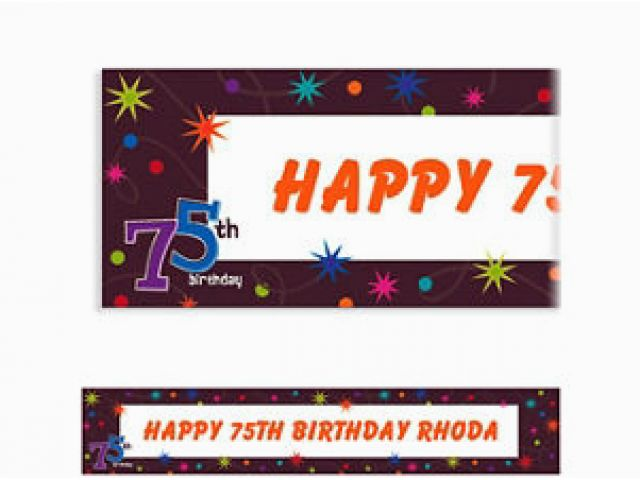 Download By SizeHandphone Tablet Desktop Original Size Back To 75th Birthday Decorations